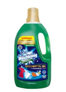 Waschkönig Universal 1,625 L prací gel