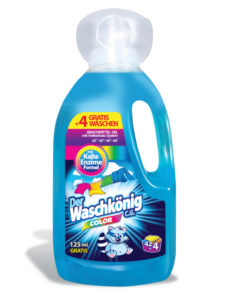 Waschkönig Color 1,625 L prací gel
