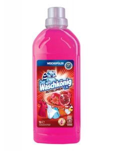 Waschkönig Rotblumen aviváž 1 L