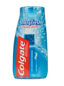 Colgate MaxFresh Cooling Crystals zubní pasta 100ml