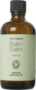 Balm Balm Základní olej Pupalkový 100 ml