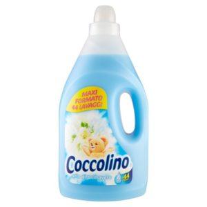Coccolino Blue aviváž 4L