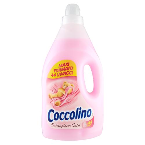 Coccolino Pink aviváž 4L