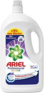 Ariel Professional gel Colour 3,85L – 70W