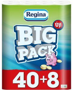 TP Regina XXL Big Pack 48ks – 2-vr.ek