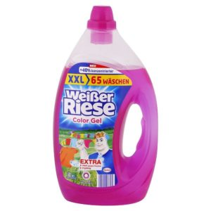 Weisser Riese gel Color 3,25L – 65 WL
