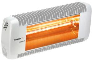 Infrazářič varma tandem (550/20b-al) – 2000 w – ipx5 – amber light