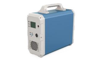 Solární bateriový generátor NS COMPACTOR 1800