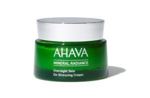 Mineral Radiance Noční krém proti stresu 50ml