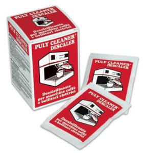 Puly Caff Puly Cleaner Descaler – odvápňovač 10 porcí