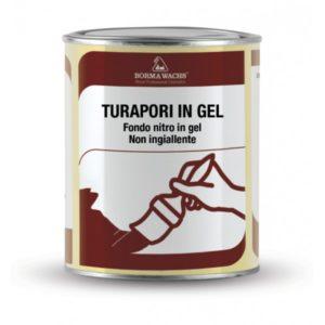 TURAPORI IN GEL 750 ml.- nežloutnoucí podkladový nitrotmel