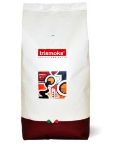 Trismoka Caffé Brasil 1 Kg zrnková káva