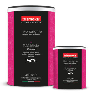 Trismoka Caffé Panama 450 g zrnková káva