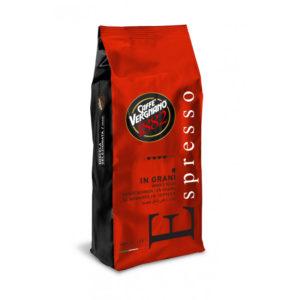 Vergnano Espresso bar 1 Kg zrnková káva