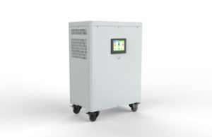 Hybridní / ostrovní elektrárna, záložní zdroj, úložiště NS Olin 3.4 kWh, 2 kW