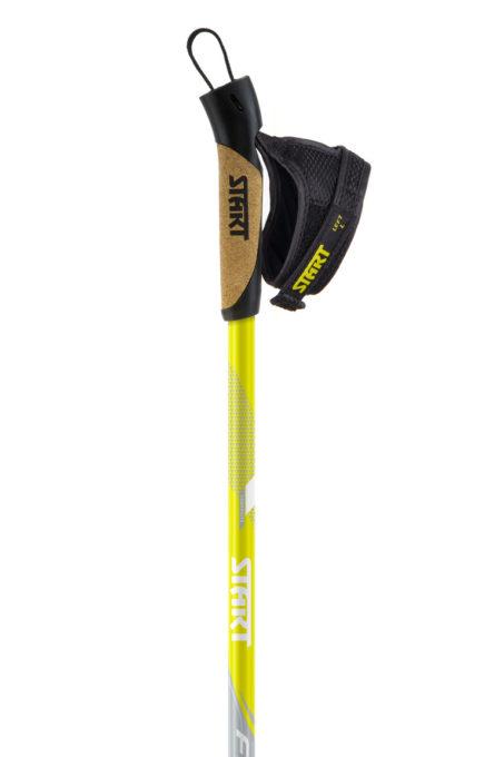 Nordic Walking hole – START – Flow žlutá