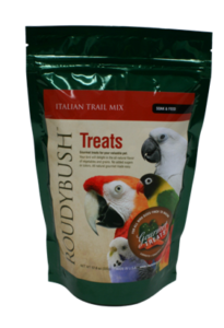 Roudybush Italian Trail Mix