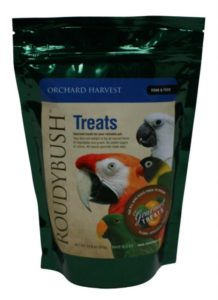 Roudybush Orchard Harvest Soak & Feed