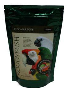 Roudybush Tuscan Recipe Soak & Feed