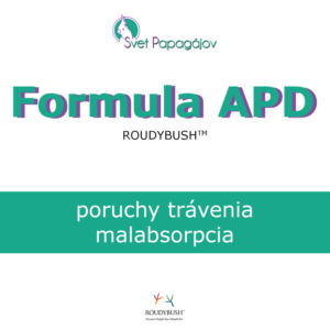 Roudybush Formula APD