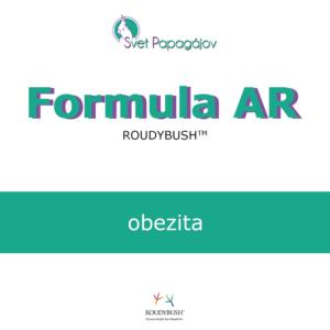 Roudybush Formula AR