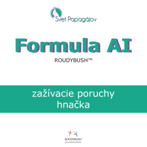 Roudybush Formula AI