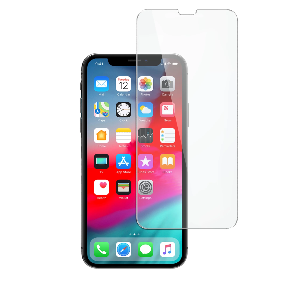 Ochranné sklo pro iPhone XS MAX