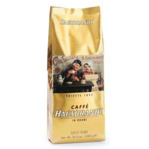 Hausbrandt Espresso Nonnetti – 1kg, zrnková káva