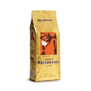 Hausbrandt Espresso Oro – 500g, zrnková káva