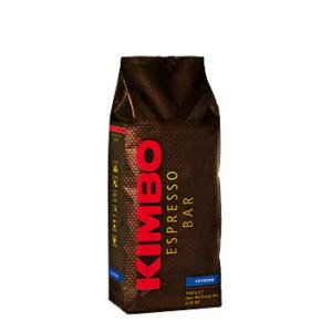 Kimbo Extreme – 1kg, zrnková káva