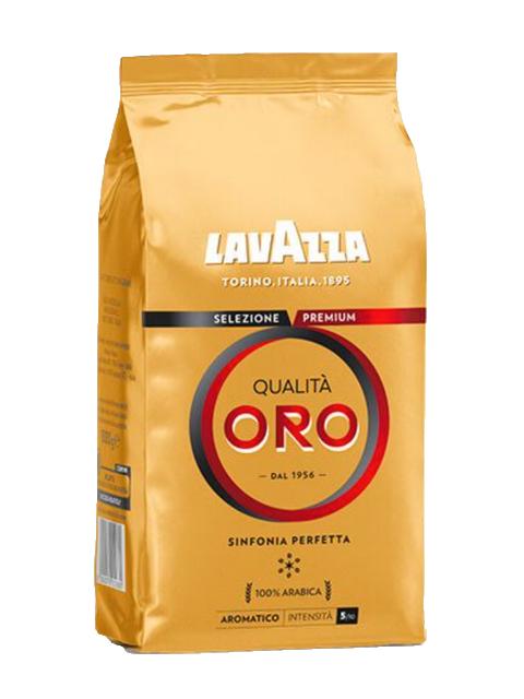 Lavazza Qualitá ORO, 100 % Arabica, 1kg zrnková
