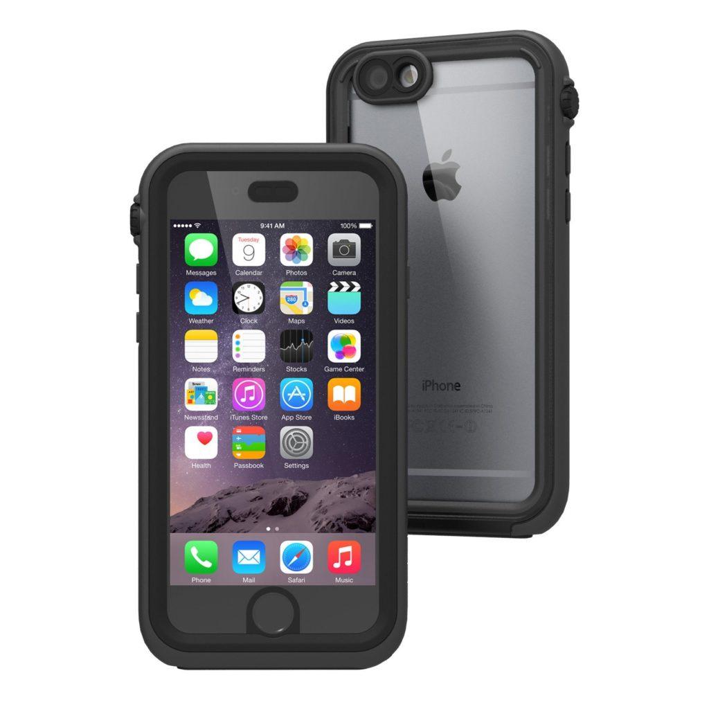 Vodotěsné pouzdro pro iPhone S6