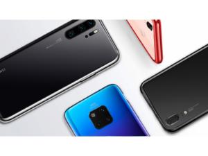 Magnetický kryt pro Huawei Mate 20 pro
