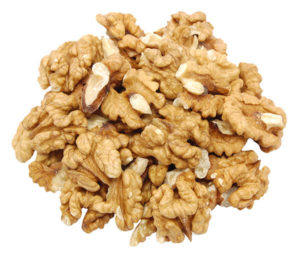 Vlašské ořechy (80% půlky)