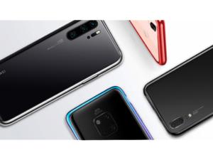 Magnetický kryt pro Huawei Mate 20