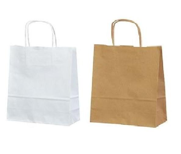 Papírová taška 180x80x225 mm