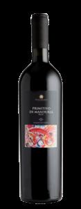 Piantaferro Primitivo DOC Manduria 0,75 l