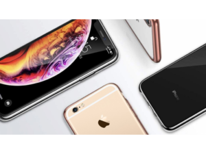 Magnetický kryt pro iPhone s6
