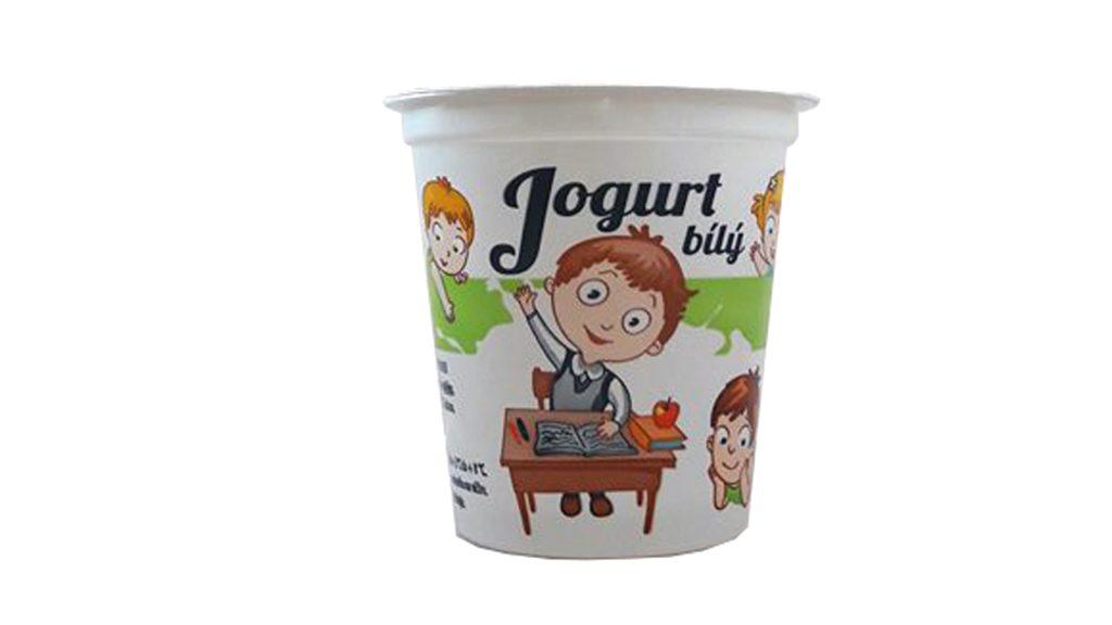 Jogurt BÍLÝ 150 g