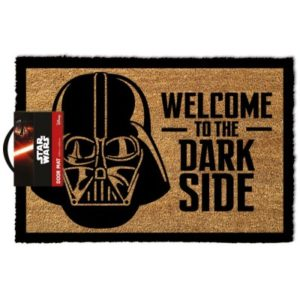 Rohožka Star Wars – Welcome To The Dark Side