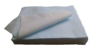 Jednorázová žínka DUO 20 x 25 cm – 10 ks