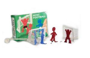 Stolní fotbal igra