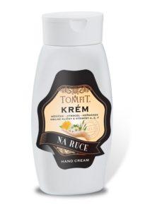 TOMFIT – krém na ruce 250 ml