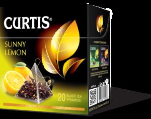 Curtis Sunny Lemon