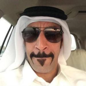 Khalifa the Sheikh 10 ml LIMITOVANÁ EDICE