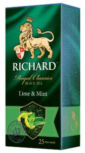 Richard Lime&Mint