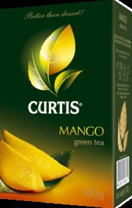 Curtis Mango Green Tea – loose