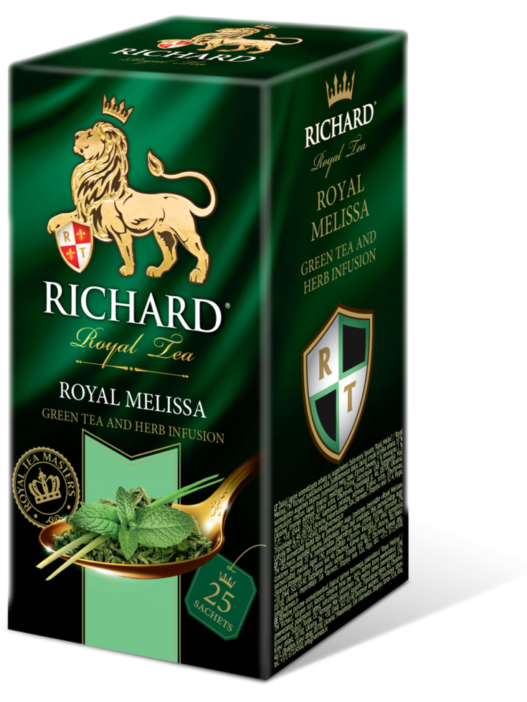 Richard Royal Melissa