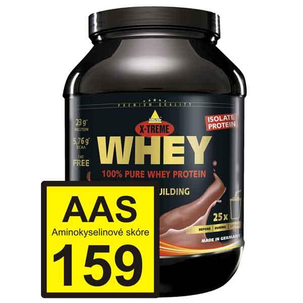 X-TREME Whey Protein 750 g