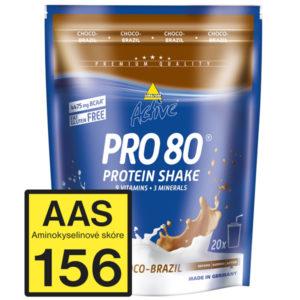 ACTIVE PRO 80 | 500 g